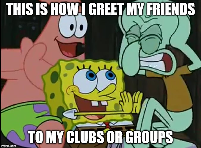 spongebob_club_meme__clubs_and_groups_by_gamerstrike251 dahlg26 magic conch by hollywoodundeadexe on deviantart