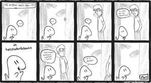Heterodontosaurus Comic 1 by Wenamun