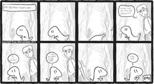 Heterodontosaurus Comic 2 by Wenamun