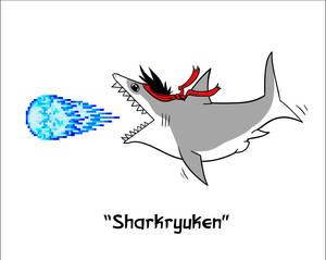 Sharkryuken