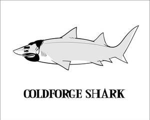 Coldforge Shark