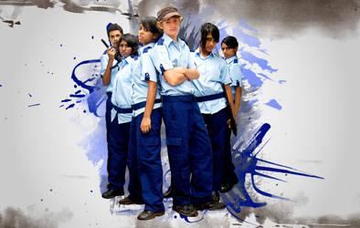 Prison Guards