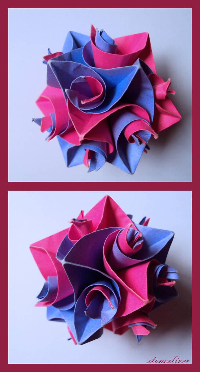 Curler Icosahedron