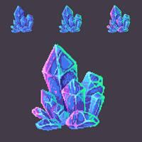 Pixelart Ej. 0002 by leocirius