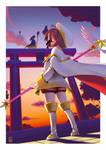 Card Captor Sakura Fanart Challange