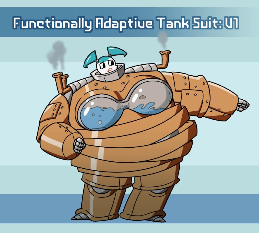 utility suit v1 by bonusart on deviantart