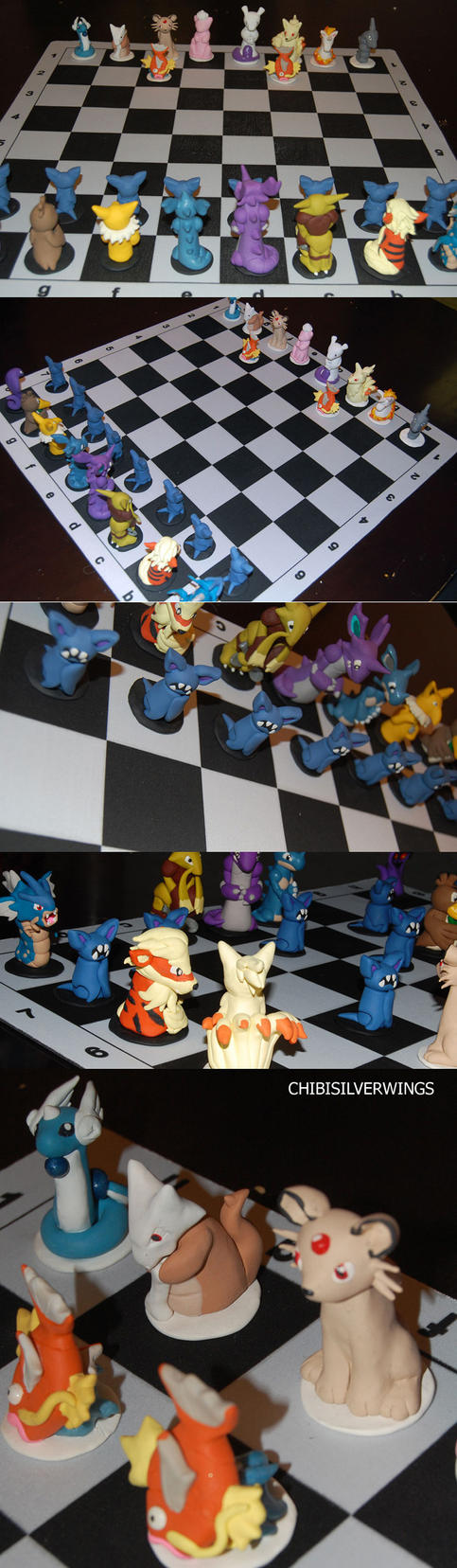 pokemon chess board partial by chibisilverwings on deviantart