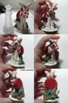 Okami Chess Set White Queen