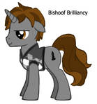 Billy MLP Design by ChibiSilverWings
