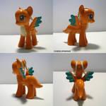 Dragonite Ponymon