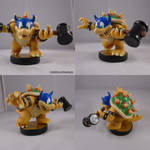 Bowser Rookie