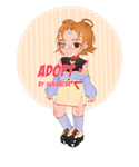 Adoptable {OPEN} // auction by sukibache