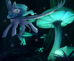 Dreams by marshmerry