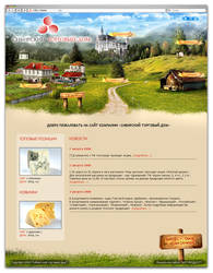 Sibirian Sales Home