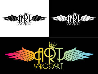 Logo ART PRODUCT