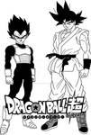 Godly Training (Manga Version)
