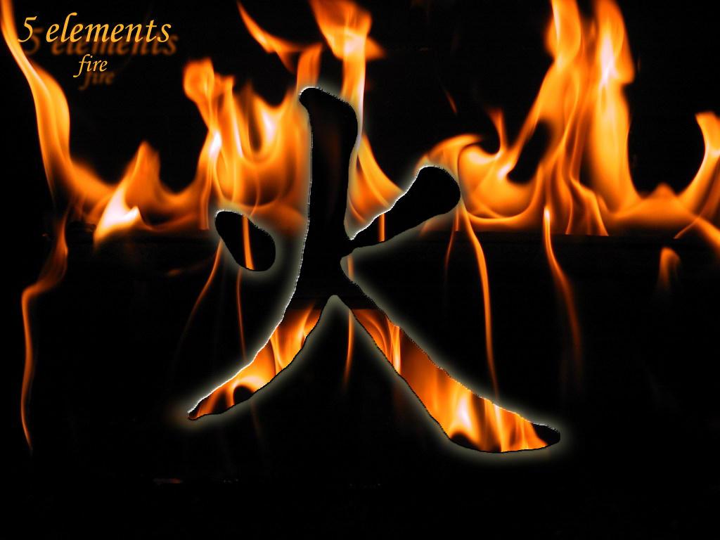 Five Elements Art : Five elements fire by fdmmm on deviantart
