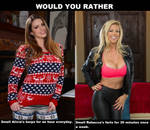 Would You Rather 21 by Iloveskyrim1