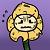Flowey Icon - INTERNAL FLOWER SCREAMING