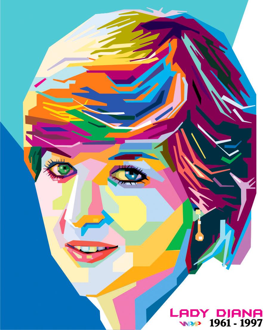 Lady Diana By Harrypotro On Deviantart