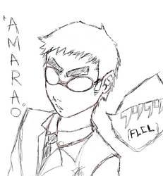 Amarao Kuri by InfiniteRave