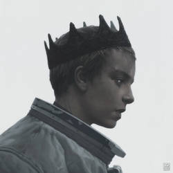 The King by YURISHWEDOFF