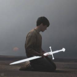 Weapon by YURISHWEDOFF