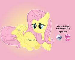 World Autism Awareness Day - April 2nd