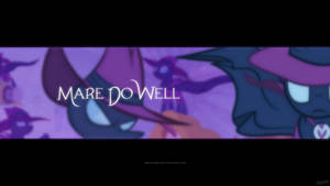 Mare Do Well (wallpaper)