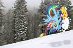 Snowboardin'