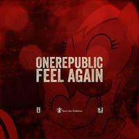OneRepublic - Feel Again (RD and Scootaloo) by AdrianImpalaMata