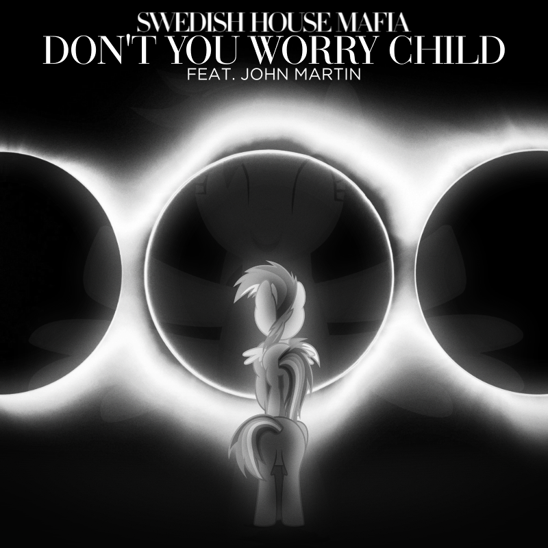 Swedish House Mafia - Don't You Worry Child (RD) by AdrianImpalaMata