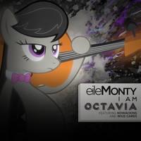 EileMonty / Nowacking / WildCards - I Am Octavia by AdrianImpalaMata