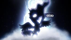 I Am a God