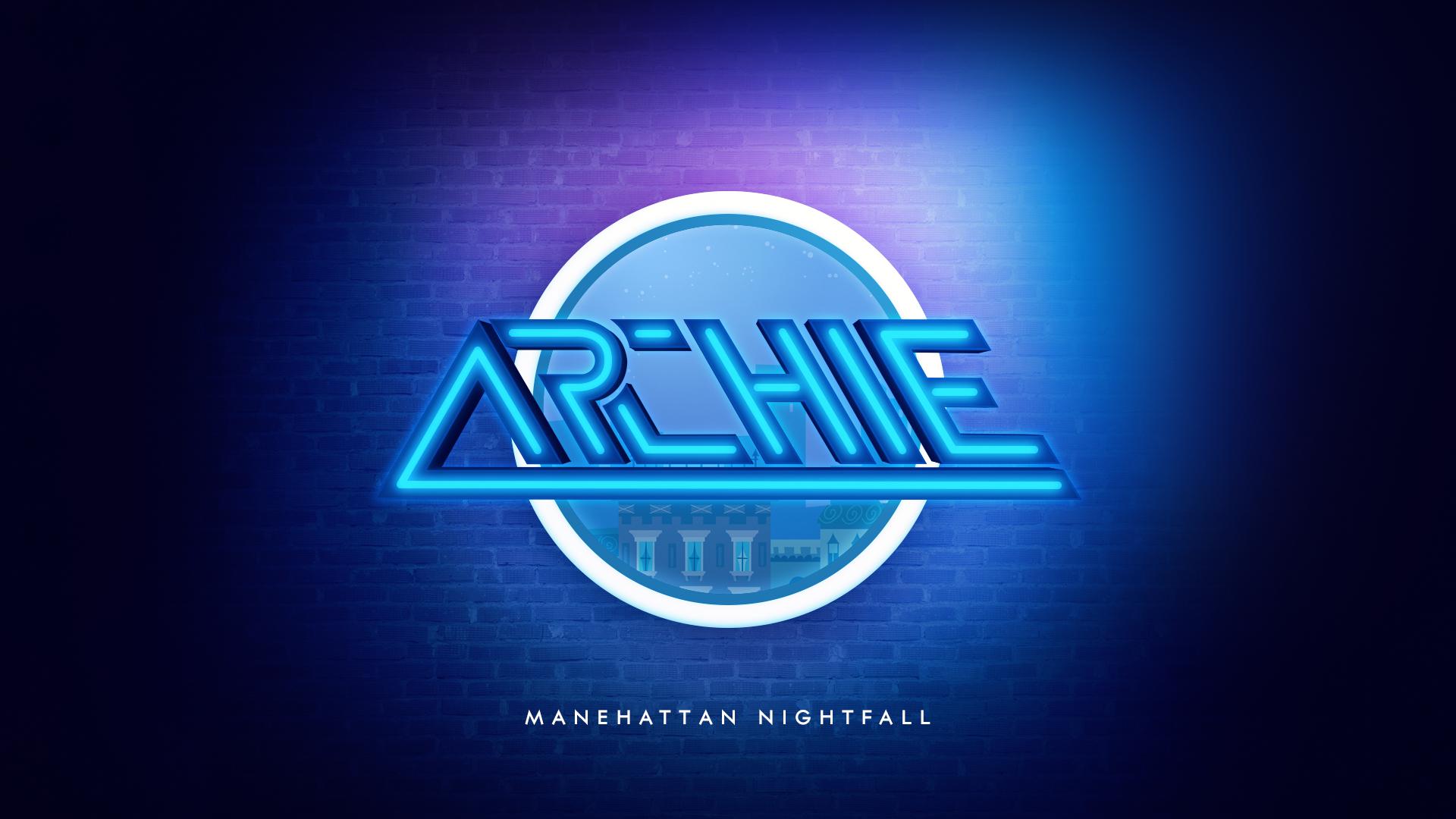 Archie - Manehattan Nightfall by AdrianImpalaMata