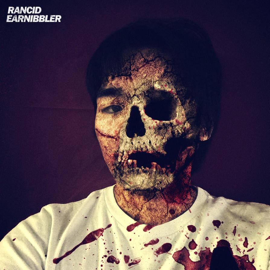 Rancid Earnibbler by AdrianImpalaMata