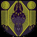 Nebulaborn Faction Herald by ChildrenOfNirvana