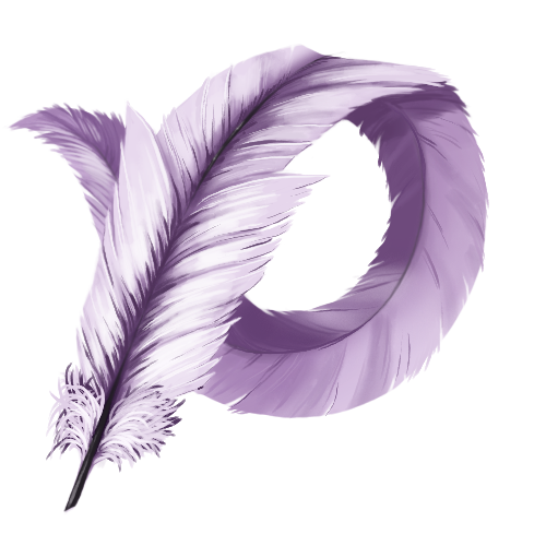 Illystere's Feather by ChildrenOfNirvana
