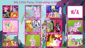My Little Pony Controversy Meme by JasperPie