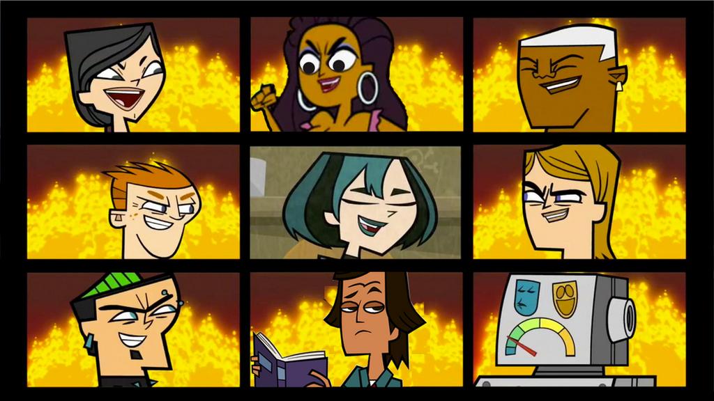 TDAS Re-Write Episode 1 Screenshot 5 - Evil Laugh by ...