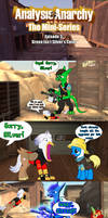 TF2 AA Issue 03 - Green Is Not Silver's Color
