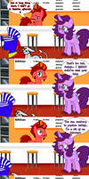BabsCon CMSN Special: The Fidgety Secretary
