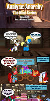 TF2 AA Issue 12 - Doc's Birthday Blowout