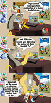 ....Discord Reacts to A Matter of Principals?!?!?!