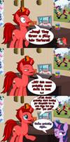 Jasper Reacts to School Raze, Part 2 (SPOILERS!!!)