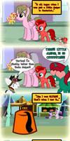 200th Comic: Jasper's First Fez