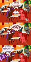 CMSN: PUNNY Ari Poppins