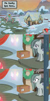 CMSN: A Griffonstone Hearth's Warming