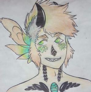 crazed-fangirl-rar's Profile Picture