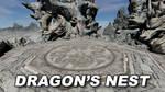 Tekken 5 Dragon's Nest by TheI3arracuda